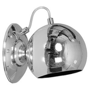 Kinkiet ORBITA K1 CHROME