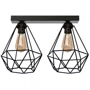 Lampa sufitowa DIAMOND 2