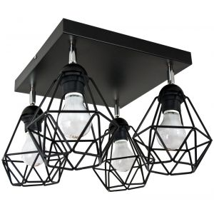 Lampa sufitowa DIAMOND 4