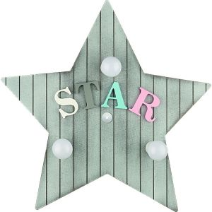 Lampa sufitowa TOY-STAR 3