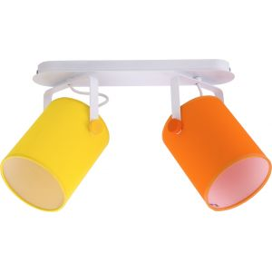 Lampa sufitowa RELAX COLOR 2
