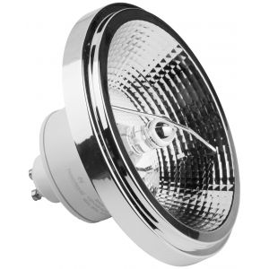 Reflector GU10 ES111, LED COB, 12W neutralny